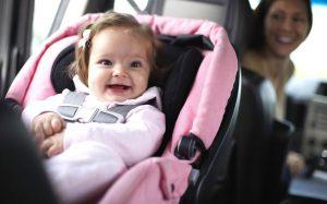 5 главных вещей, которые помогут облегчить путешествие с малышом