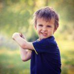 Как удержать ребенка от попыток воровства