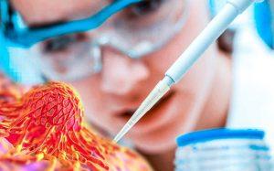 Лечение онкологии в лучшем медцентре