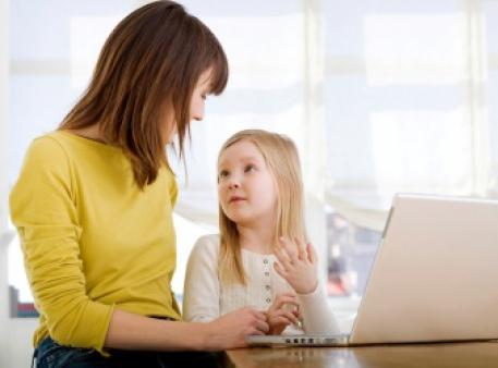 Рассказываем детям о роли и значении семьи